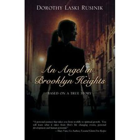 An Angel in Brooklyn Heights - eBook (Garden Place Brooklyn Heights Halloween)