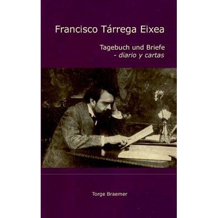 Francisco Tarrega Eixea