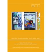 Rekontextualisierung als Forschungsparadigma des Digitalen - eBook