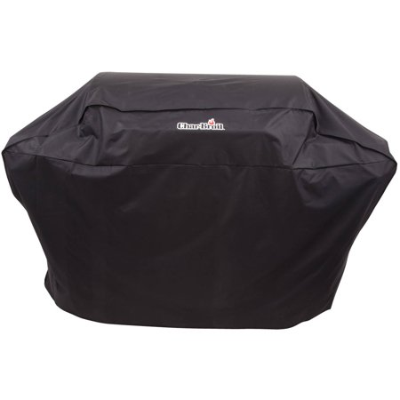 Char Broil 5+ Burner All-Season Grill Cover