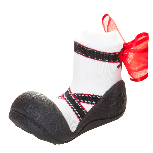 Baby Footwear; Girl's, 1-pair
