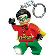 LEGO Universe Superhero Robin Key Light