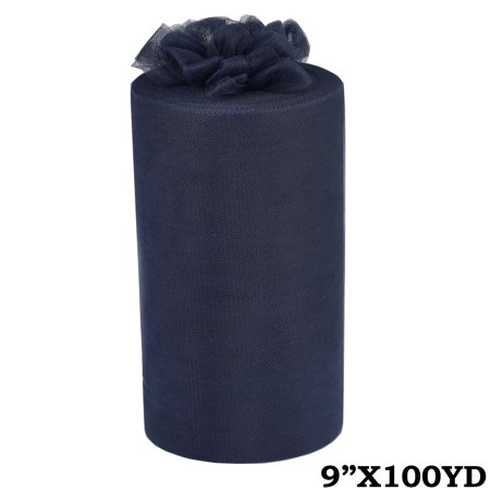 Navy Blue Roll (9