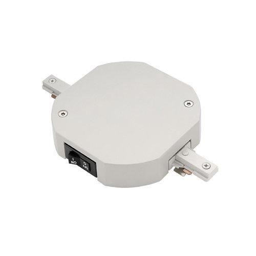 WAC Lighting  THL-HI-1-5A  Track Lighting  Indoor Lighting  Current Limiter  ;Brushed Nickel