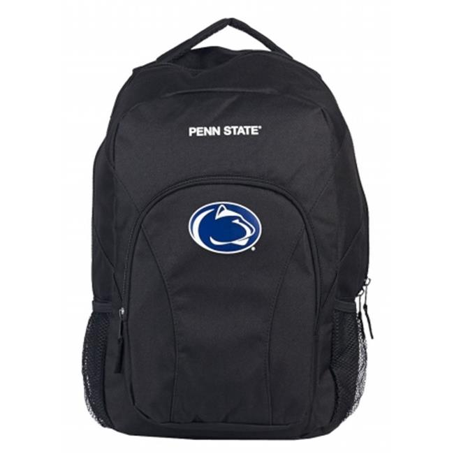 Penn State Nittany Lions Draft Day Back Pack - Black