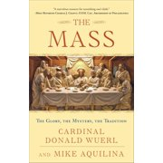 The Mass - eBook