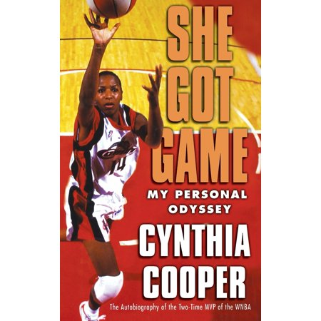 She Got Game : My Personal Odyssey (She Got That Sugar On My Tongue)