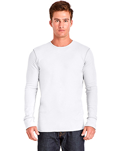 Next Level Adult Long-Sleeve Thermal N8201