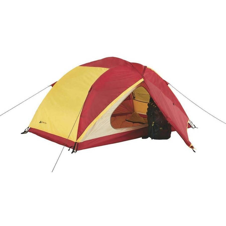 Ozark Trail 2-Person 4-Season Backpacking Tent by CAMPEX BD LIMITED