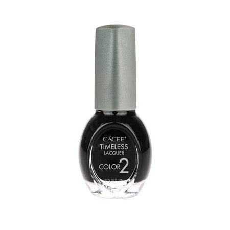 Timeless Nail Lacquer,  Premium Nail Polish Color, Long Lasting Formula For Manicure, Pedicure, Salon, and Spa, (Best Way To Take Off Nail Polish)