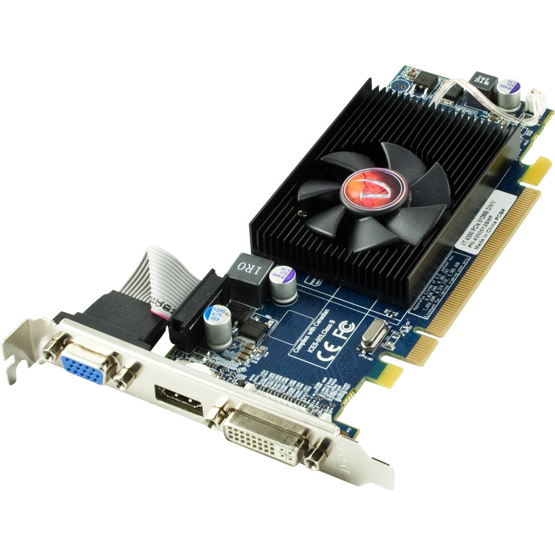 VisionTek Radeon HD 4350 Graphics Card 900270