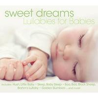 """""""Sweet Dreams"""" Lullabies for Babies CD"""