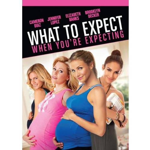 What To Expect When You're Expecting (With INSTAWATCH)