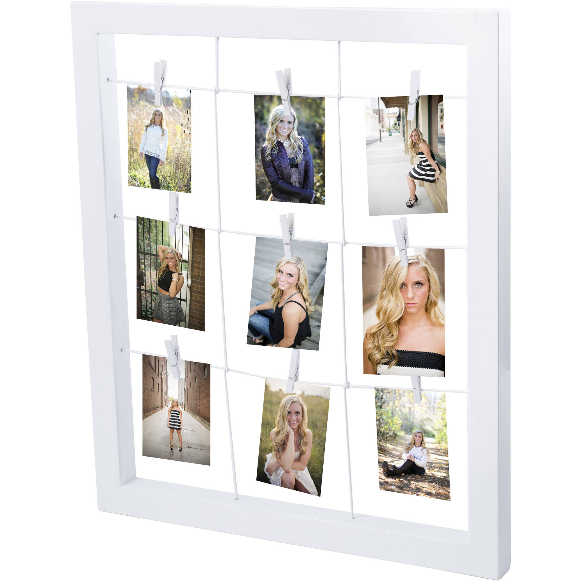 metal window clip frame walmartcom