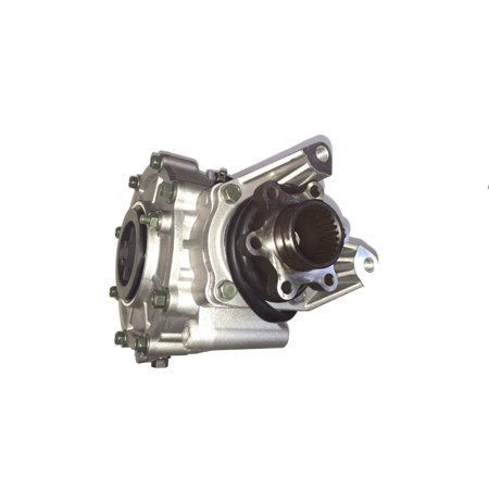 Yamaha Parts Dealer - Top Notch Parts Yamaha Rhino 660 YXR660 Rear Differential Diff Complete Fits 2004-2007