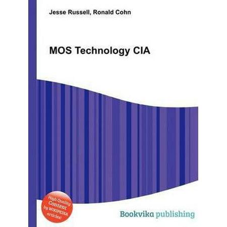 Mos Technology Cia