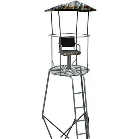 Ameristep Tripod Roof Kit Walmart Com