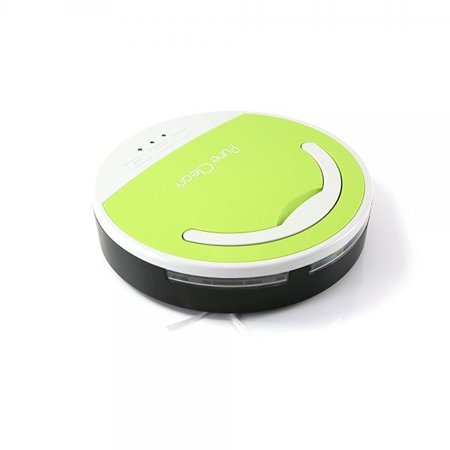 Pure Clean Smart Robot Vacuum Cleaner - Pyle