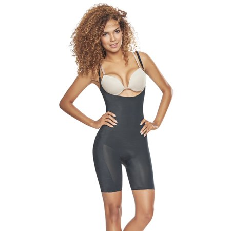 Body Shaper for Women Light Shaper Thermal Short - ShapEager Body Shapers Shapewear and Fajas