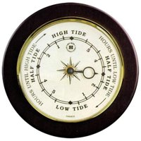Kepler Tide 8.25 in. Wall Clock