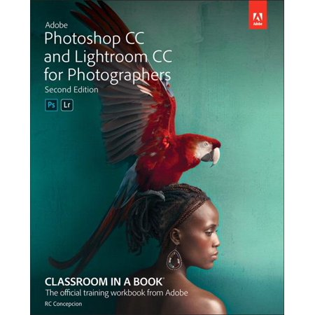 Adobe Photoshop CC and Lightroom CC for Photographers Classroom in a (Setting Up Lightroom For The First Time)
