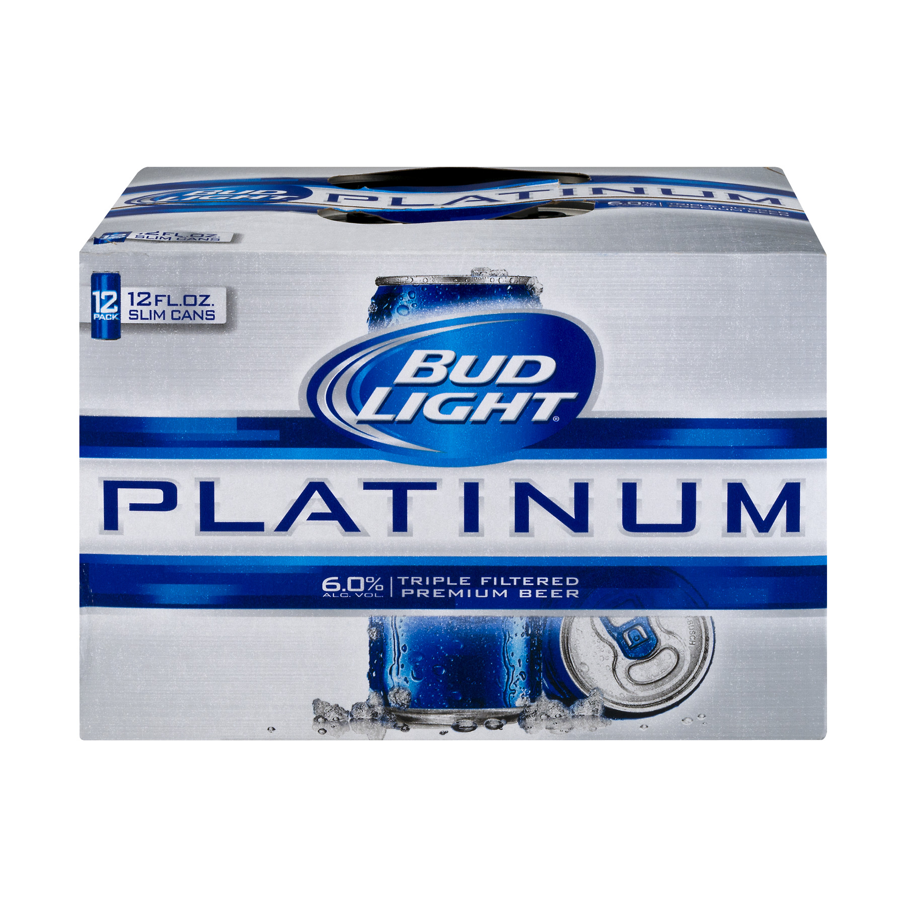 goplatinum light bud inbev gagablp platinum launch concept