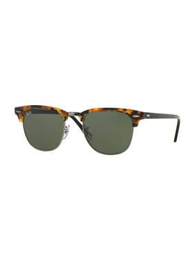 7323a7da26 Product Image Ray-Ban Unisex RB3016 Classic Clubmaster Sunglasses