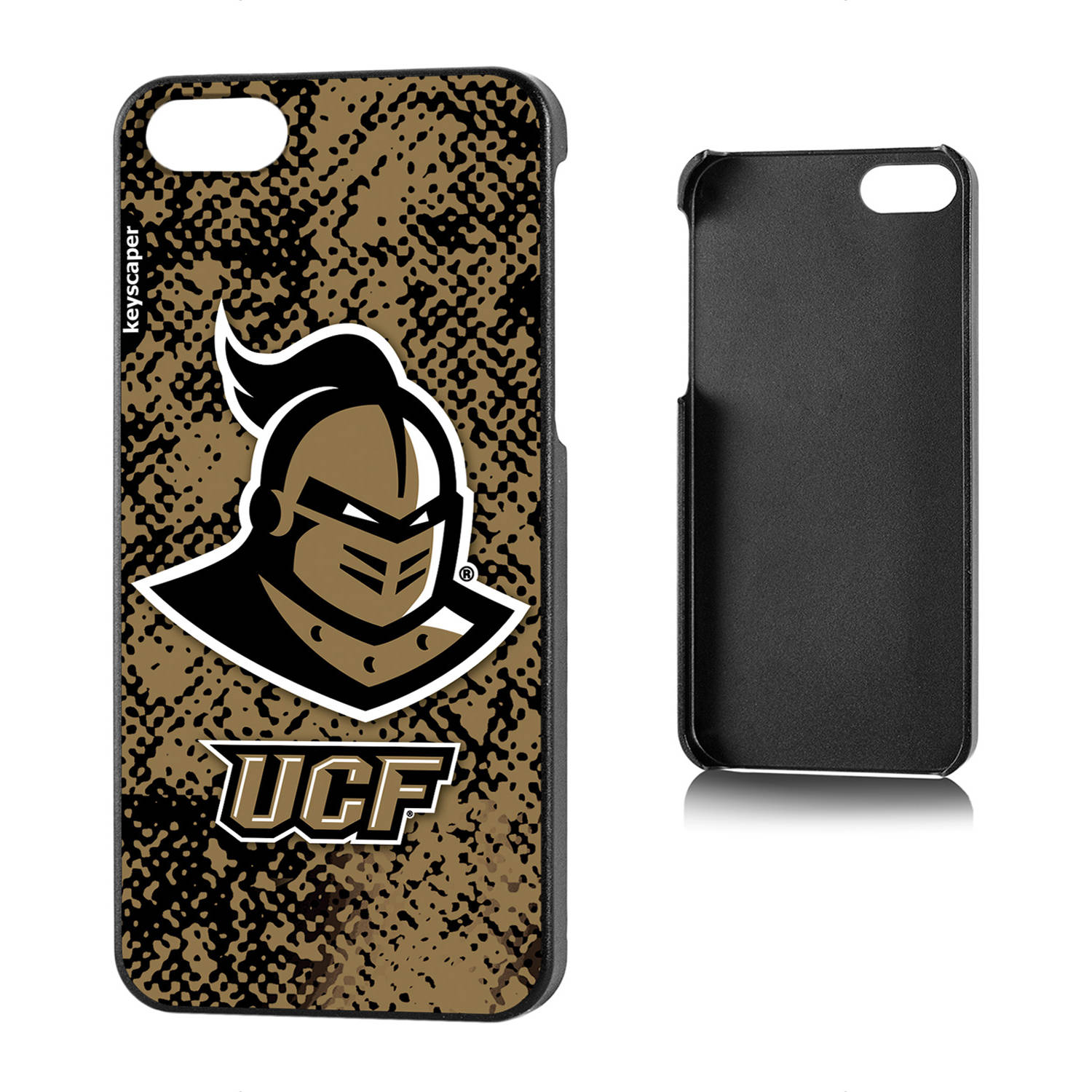 Central Florida Golden Knights iPhone 5 & 5s Slim Case