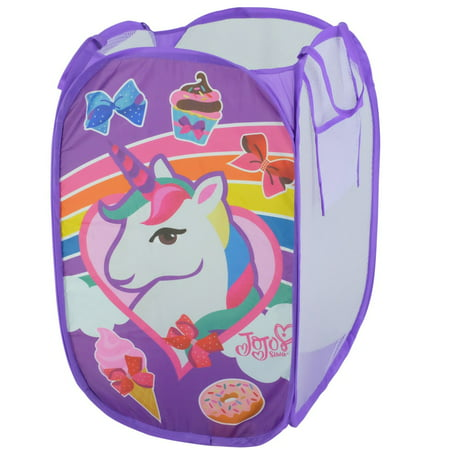 Nickelodeon Jojo Siwa Pop Up Hamper