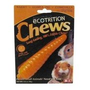 Ecotrition Veggie Chews for Small Animals, 1.75-Ounce