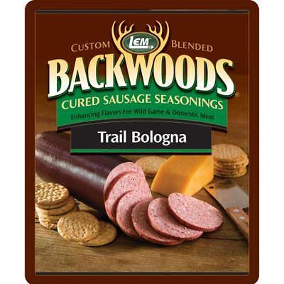 Brand New Trail Bologna Seasoning Bucket Makes 100 lbs. - BEST