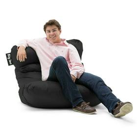 Marvelous Big Joe Roma Floor Bean Bag Chair Multiple Colors Fabrics Spiritservingveterans Wood Chair Design Ideas Spiritservingveteransorg