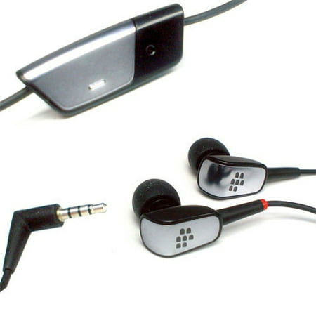 - Headset OEM 3.5mm Hands-free Earphones Dual Earbuds Headphones Earpieces w Mic Stereo Wired KZZ for NABI Jr 5, XD 10.1