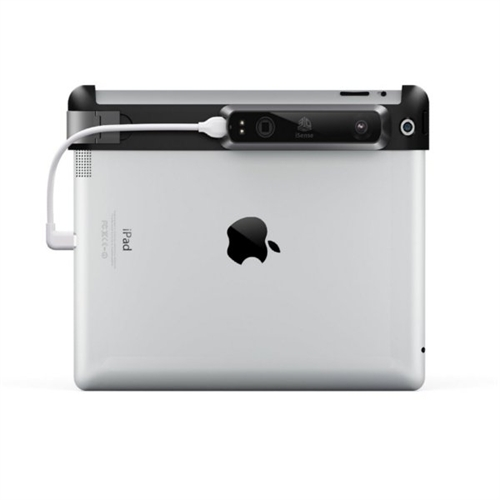 3D Systems iSense 3D Scanner for iPad 4G 350415