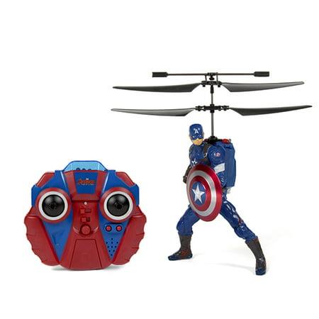 Marvel Licensed Avengers Captain America 2CH IR RC