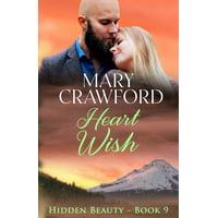Hidden Beauty: Heart Wish (Paperback)