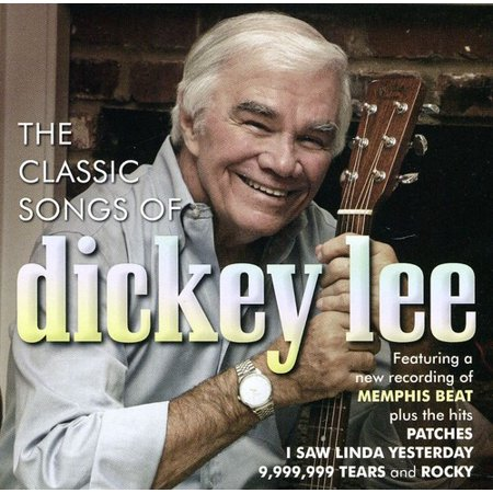 The Classic Songs Of Dickey Lee for $<!---->
