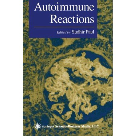 Autoimmune Reactions - image 1 of 1