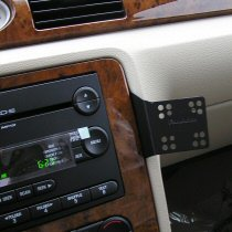Panavise InDash Mount 05-07 Mercury Montego Ford 500 - Panavise In Dash Mount