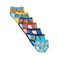 Nickelodeon Paw Patrol Brief Underwear, 7-Pack (Toddler Boys)