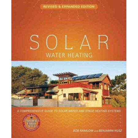 Solar Water Heating: A Comprehensive Guide to Solar Water and Space Heating Systems