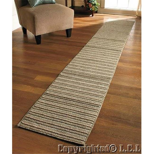 HUG RUG T200 Patterned Floor Runner - Stripe 20
