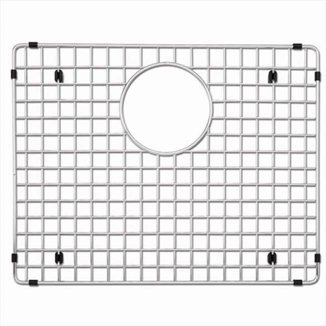 Blanco America 516271 Stainless Steel Grid   Fits Precision 16 In. Sinks    Image 1 Zoomed Image