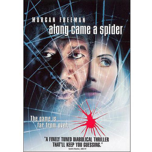 Along Came A Spider (Widescreen)