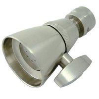 Watersense  1-.75 in. Shower Head  Satin Nickel