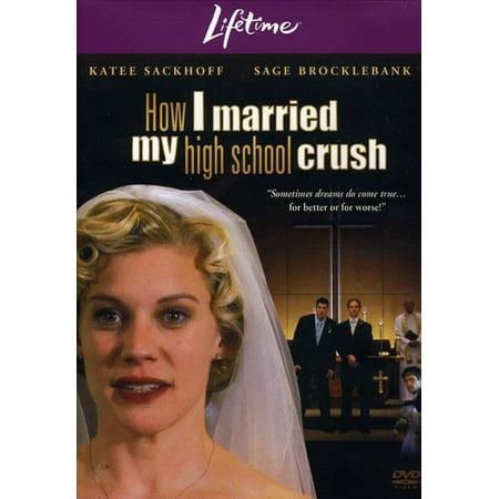 How I Married My High School Crush (DVD)