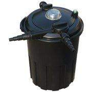 Anjon Manufacturing BP-3000 Biopro Pressure Filter 3000 Gallon