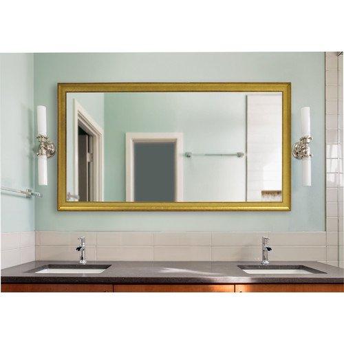 Rayne Mirrors Ava Vintage Bathroom Mirror Walmart Com Walmart Com