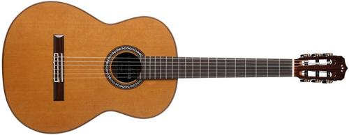 Cordoba C9 Crossover Nylon String Classical Acoustic Guitar by