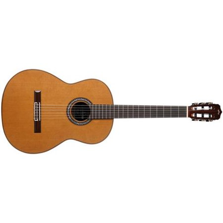 Cordoba C9 Crossover Nylon String Classical Acoustic ...